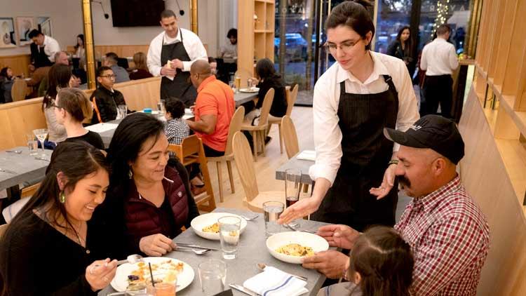 Arriba Mexico Oaxaca: Celebratory Dinner